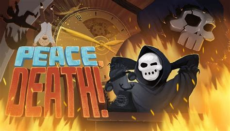 Peace, Death! Free Download (Update 29/11/2017) « IGGGAMES