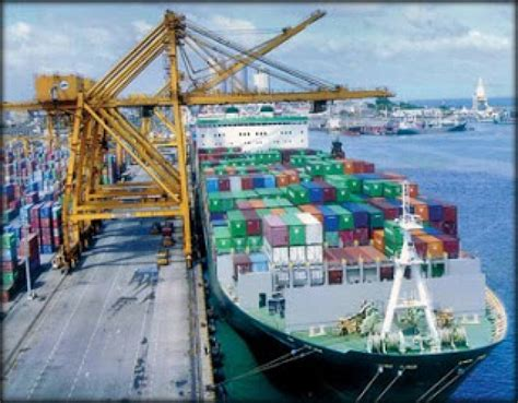 Colombo Harbour 2015 annual revenue increased by 8
