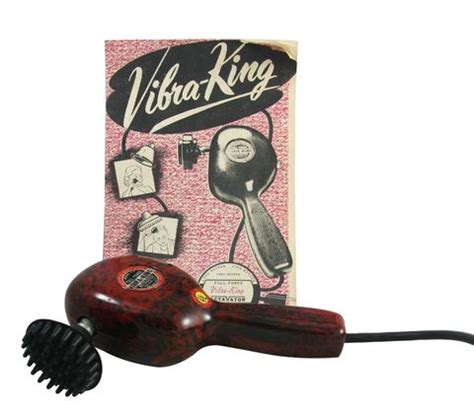 The History of the Vibrator