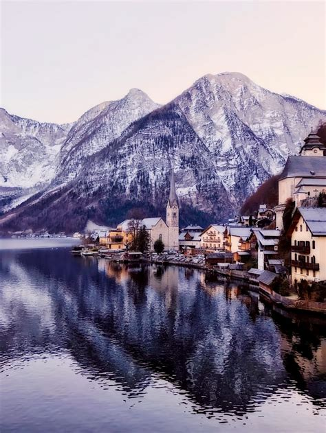 TOP 10 Things to See and do in Hallstatt, Austria - The