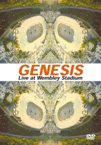 GENESIS Invisible Touch - Live At Wembley (DVD) reviews