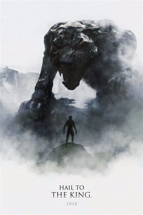Black Panther – Trailer und Poster-Dravens Tales from the