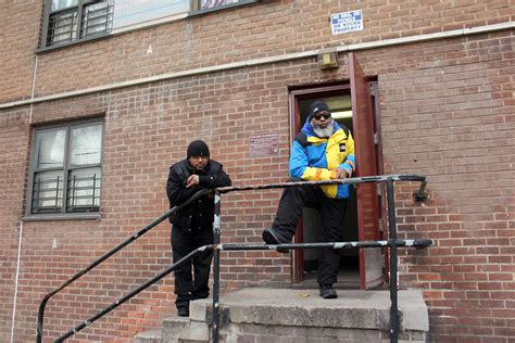 One of New York's 'Most Dangerous' Housing Projects Now