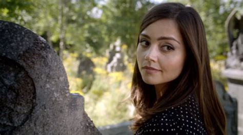 """Clara Oswald and the Best of the Latest """"Doctor Who"""