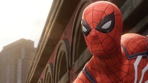 Spider-Man PS4: 7 Easter Eggs We Discovered in the Trailer