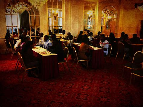 Speed dating - Simple English Wikipedia, the free encyclopedia