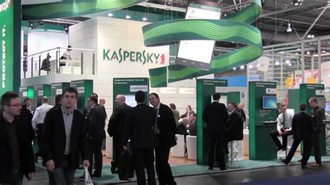 Kaspersky Lab recognized by Gartner for the Fifth