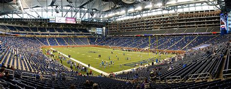 Ford Field — Wikipédia