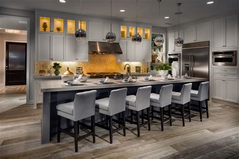 25 Luxury Kitchen Ideas for Your Dream Home   Build Beautiful