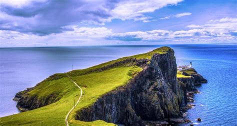 Top 15 Scotland Tourist Attractions   Travels And Living