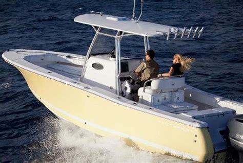 Southport 27 Center Console boats for sale - YachtWorld