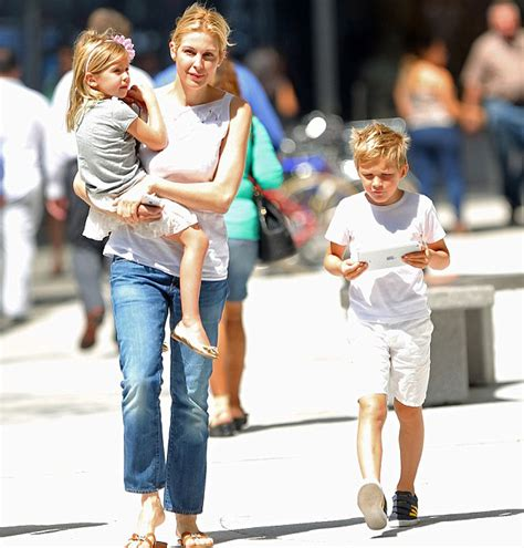 Actress Kelly Rutherford Granted Custody Of Her Children
