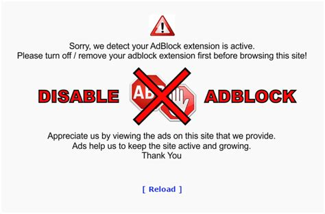 How to Disable Opera Inbuilt Adblocker For A Specific Site