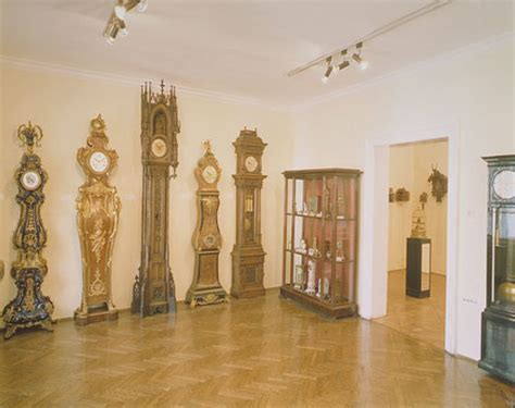 Clock Museum (Uhrenmuseum) (Vienna) - 2019 All You Need to