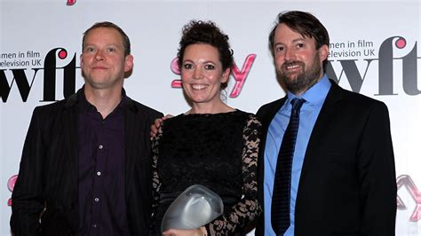 Olivia Colman's Oscar win gets people reminiscing about