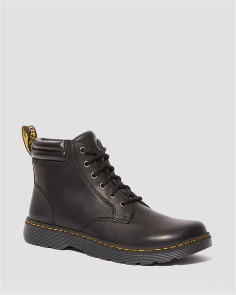 TIPTON LACE UP BOOTS | Dr