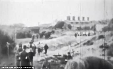 Suspected SS guard, 95, confronted over WW2 claims   Daily