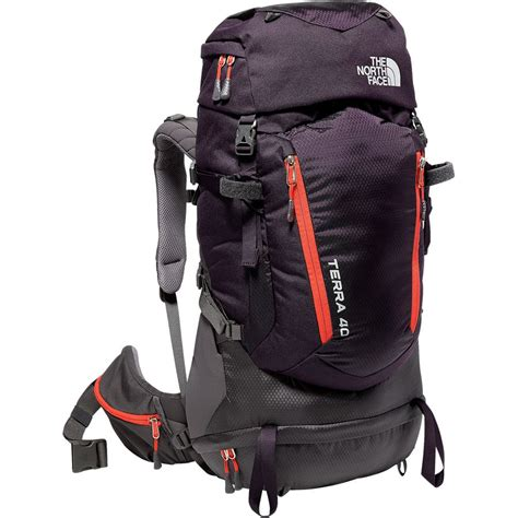 The North Face Terra 40L Backpack - Women's | Backcountry
