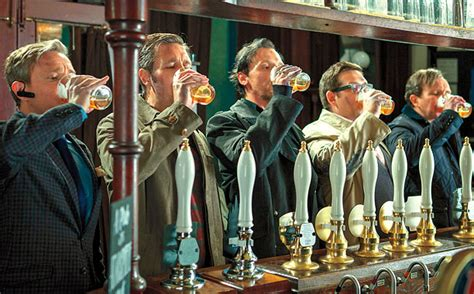 The World's End | Fray's Movie Reviews