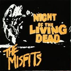 Night of the Living Dead (song) - Wikipedia