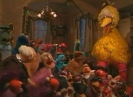 The Clichéd, Yet Charming 'A Muppet Family Christmas