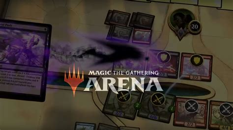 """""""Magic: the Gathering Arena"""" is the first digital Magic"""