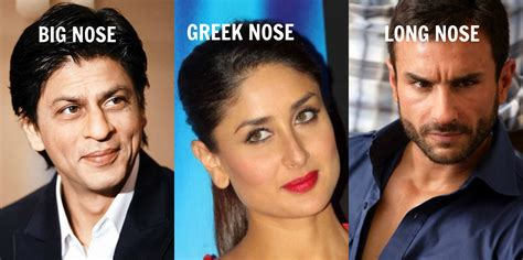 10 Types of Noses and What Secrets They Reveal About Your