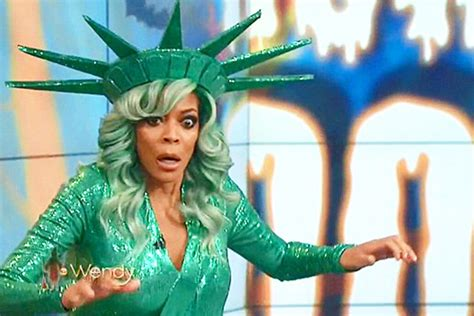 Wendy Williams Passes Out on Live TV | TV Guide