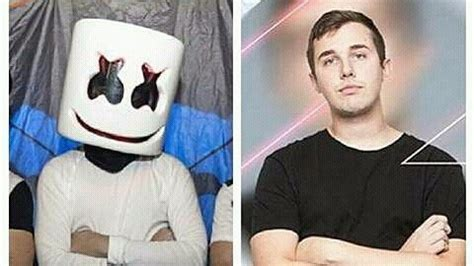 Forbes confirms Marshmello's true identity in cover story