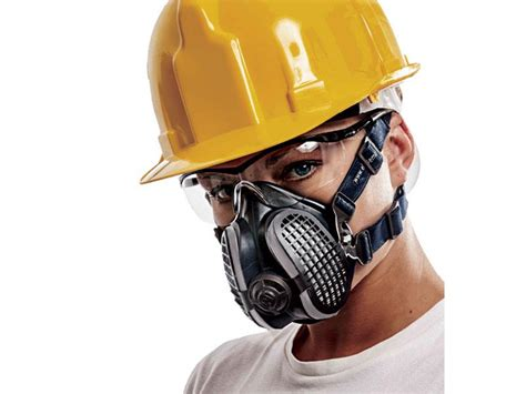 Elipse P3 Respirator with replaceable filter - BlueMarket