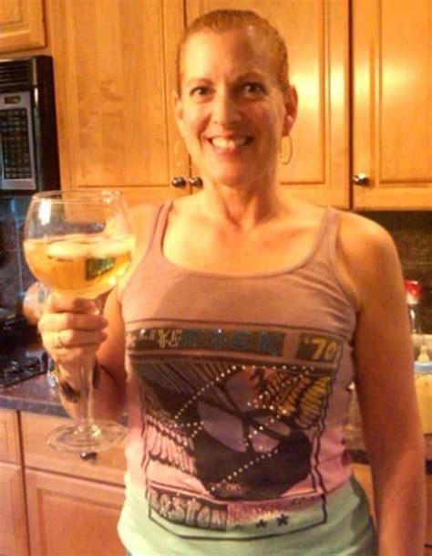 Laurie Kennedy Arrested for Letting Teens Drink in Her