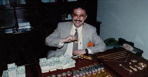Meet the Agents Who Caught Real-Life Pablo Escobar in