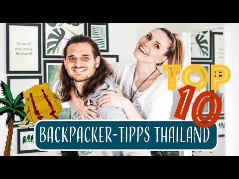 Backpacking in Griechenland   Backpacker Reise