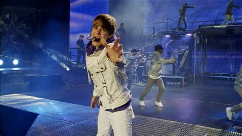 February 2011 Photo - 'Baby' to Bad Boy: Justin Bieber's