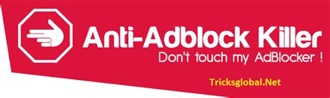 How To Install Anti Adblock Killer - How to disable Ad