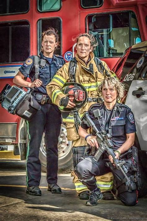 First Responders United – where first responders come first