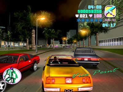 Fascinating Articles and Cool Stuff: Review: GTA Vice City