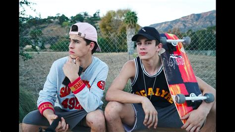 Nash and Hayes Grier's Malibu Adventure - YouTube