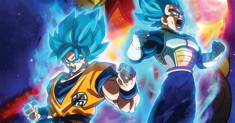DRAGON BALL SUPER Series Is Streaming A Special Episode