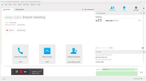 How to Convert WebEx File to MP4 and Play ARF with Best