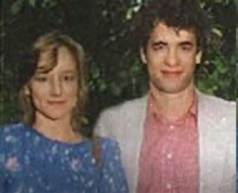 Samantha Lewes: Bio and Wiki on Tom Hanks Ex Wife and
