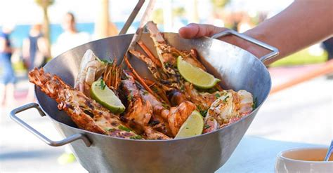 5 of the Best Seafood Restaurants in Dubai   insydo