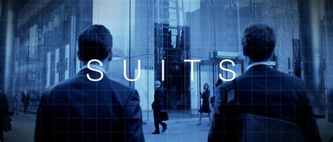 Why You Should Be Watching: Suits - PopOptiq