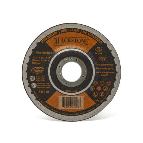 Angle Grinder Cutting Wheel 2pk for Cutting Your Rod