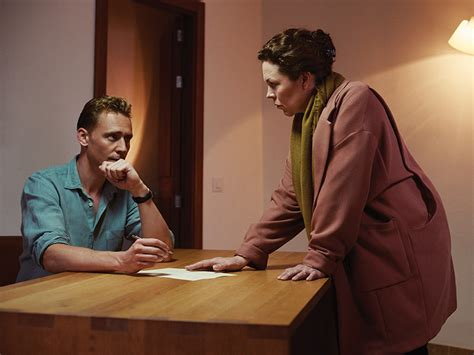 The Night Manager Season, Episode and Cast Information - AMC