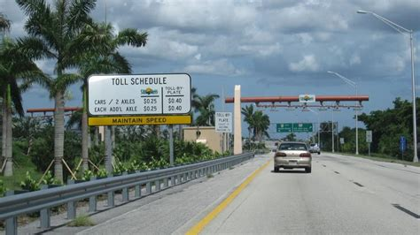 With Irma gone, Florida tolls are coming back - Tampa Bay