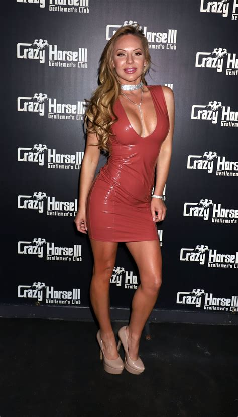MAISA KEHL at Hoops and Hottie Event at Crazy Horse III in