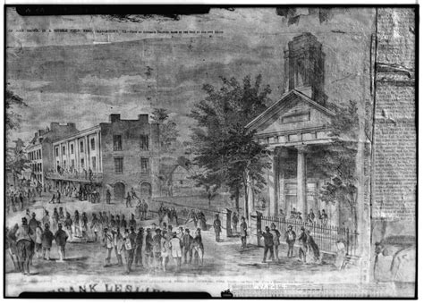 File:Courthouse, George and Washington Streets, Charles