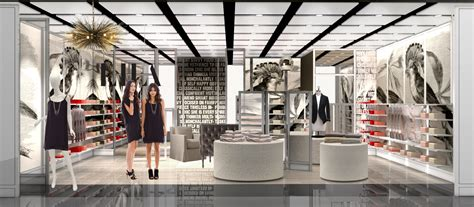 JCPenney Store-in-a-Store Concept - Miloby Ideasystem